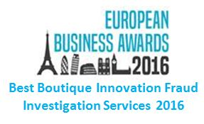 Boutique Award Logo